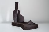 Table Piece 1989, 63 cm high.